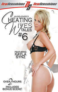 Cheating Wives Tales #6 | Adult Rental