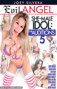 She-Male Idol - The Auditions #5