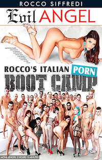 Rocco's Italian Porn Boot Camp | Adult Rental