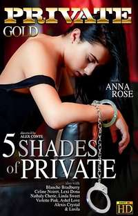 5 Shades of Private  | Adult Rental