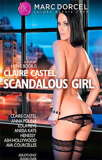 Claire Castel - Scandalous Girl  | Adult Rental