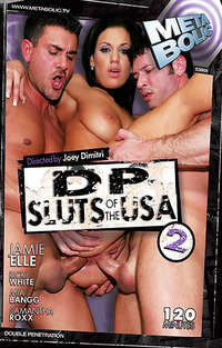 DP Sluts Of The USA #2 | Adult Rental