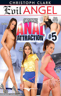 Christoph's Anal Attraction #5