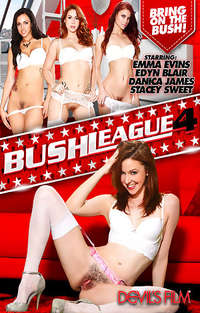 Bush League #4