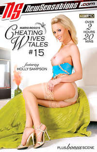 Cheating Wives Tales #15  | Adult Rental
