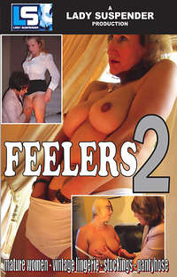 Feelers #2 | Adult Rental