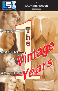 The Vintage Years | Adult Rental