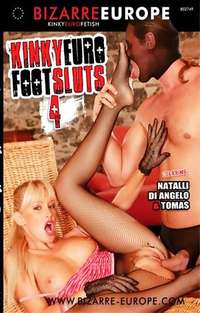 Kinky Euro Foot Sluts #4 | Adult Rental
