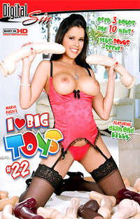 I Love Big Toys #22 | Adult Rental