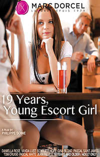 19 Years, Young Escort Girl | Adult Rental