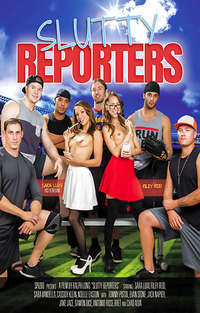 Slutty Reporters | Adult Rental