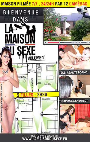 La Maison Du Sexe Porn Video Art