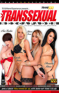 Transsexual Sexcapades | Adult Rental