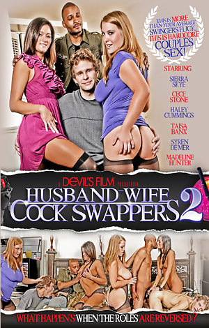 Husband Wife Cock Swappers #2 Porn Video