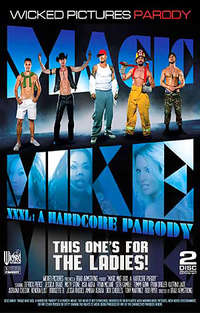 Magic Mike XXXL - A Hardcore Parody | Adult Rental
