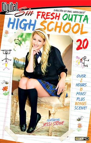 Fresh Outta High School