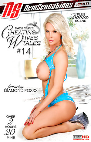 Cheating Wives Tales #14 Porn Video Art
