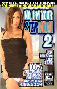 No, I'm Your Step Mom! #2