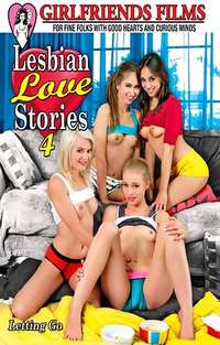 Lesbian Love Stories #4 | Adult Rental