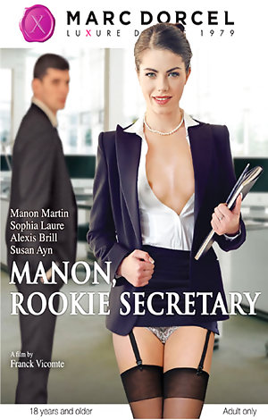 Manon Rookie Secretary Porn Video Art