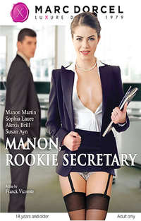 Manon Rookie Secretary | Adult Rental