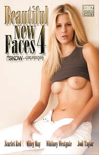 Beautiful New Faces #4 | Adult Rental
