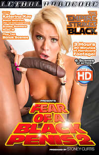 Fear of a Black Penis #2 | Adult Rental