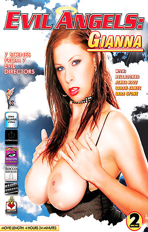 Evil Angels - Gianna - Disc #1 Porn Video Art