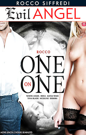 Rocco One on One Porn Video Art