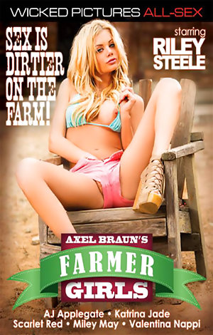 Axel Braun's Farmer Girls Porn Video Art