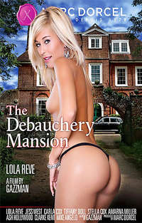 The Debauchery Mansion | Adult Rental