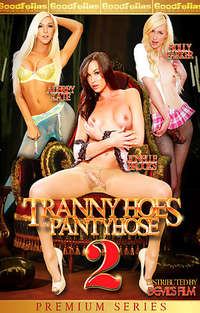Tranny Hoes In Pantyhose #2 | Adult Rental