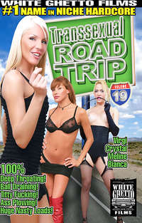 Transsexual Road Trip #19 | Adult Rental
