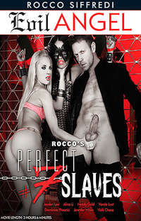 Rocco's Perfect Slaves #7 | Adult Rental
