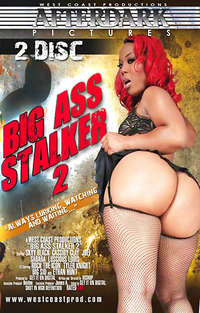 Big Ass Stalker #2 - Disc #1