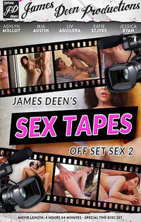 James Deen Sex Tapes - Off Set Sex #2