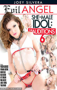 She-Male Idol - The Auditions #6