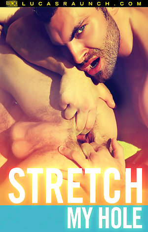 Stretch My Hole Porn Video Art