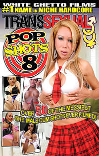 Transsexual Pop Shots #8 | Adult Rental