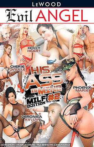His Ass Is Mine #2 - Milf Edition Porn Video Art
