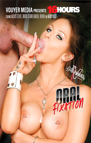 Oral Fixation - Disc #1 Porn Video Art