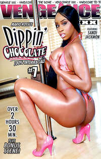 Dippin' Chocolate #7