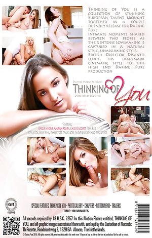 Thinking Of You Porn Video Art