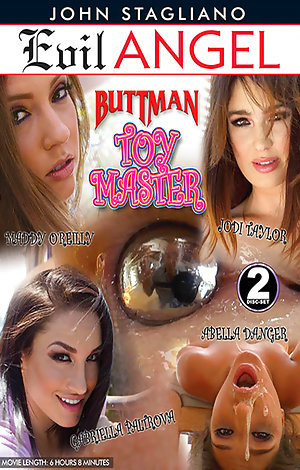 Buttman Toy Master - Disc #1 Porn Video Art