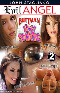 Buttman Toy Master - Disc #1 | Adult Rental