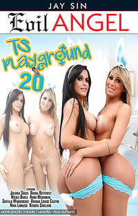 TS Playground #20 | Adult Rental