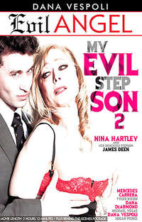 My Evil Stepson #2 | Adult Rental