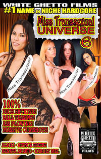 Miss Transsexual Universe #6