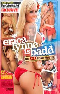 Erica Lynne Is Badd | Adult Rental