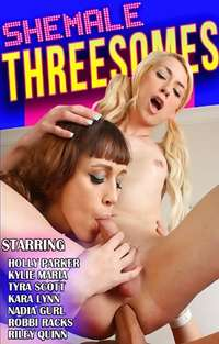 Shemale Threesomes | Adult Rental